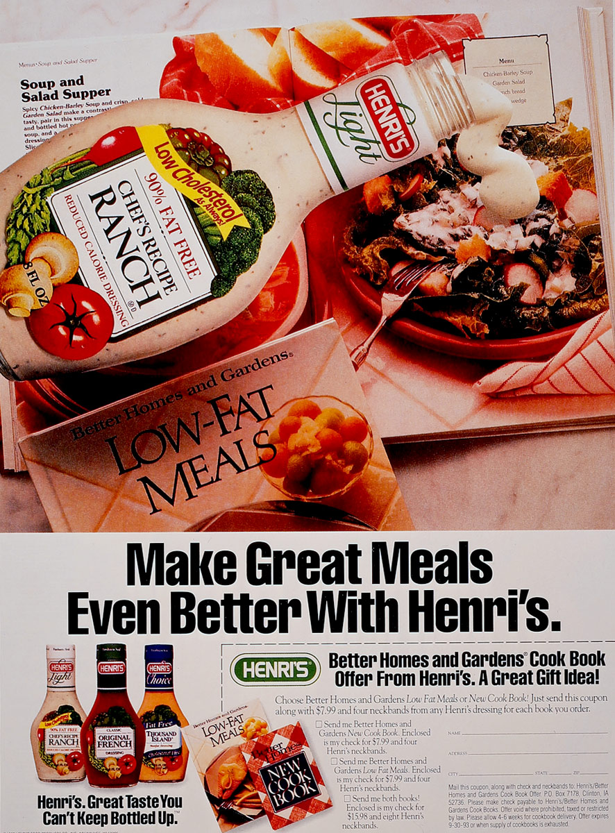 Henris-Salad-dressing